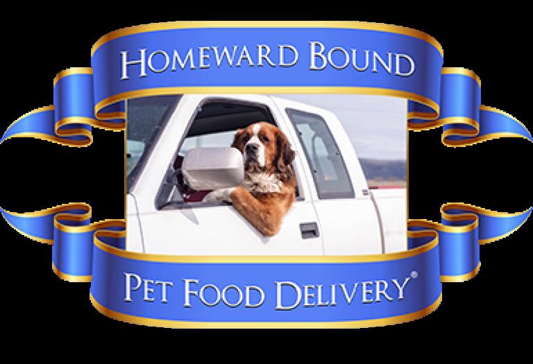 Homeward Bound Pet Food Dealer
